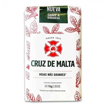 Cruz De Malta Leaf Stem Tea...