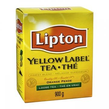 Yellow Label Orange Pekoe...