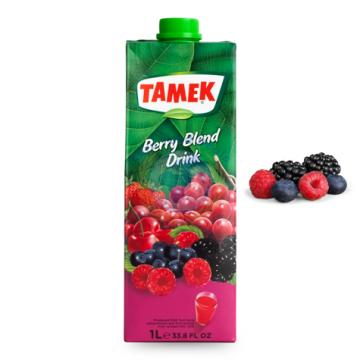Berry Blend Juice 1L
