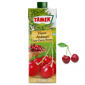 Sour Cherry Juice 1L