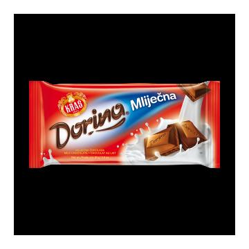 Dorina Milk