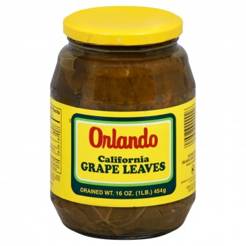 Orlando California Grape...