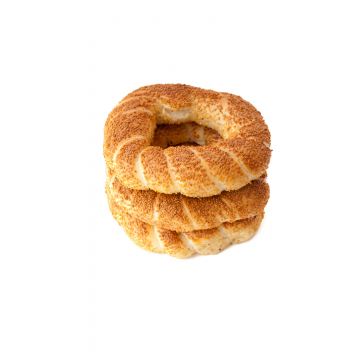 Fresh Simit/Turkish Bagel