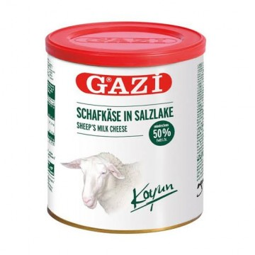 Gazi Sheep Cheese 400g