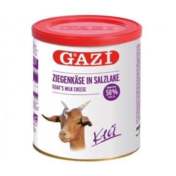 Gazi Goat Cheese 400g
