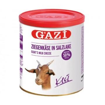 Gazi Goat Cheese 400g