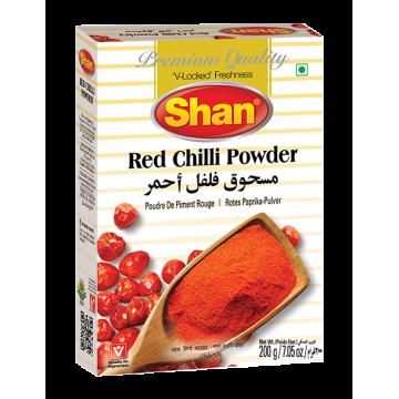 Red Chilli Powder 200g
