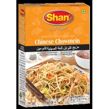 Chinese chowmein