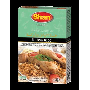 Arabic Kabsa Rice