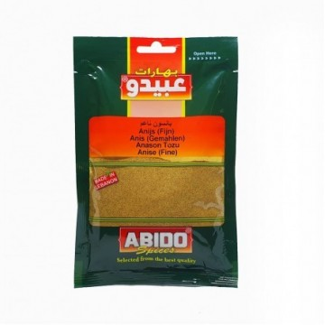 Anise Powder 80g