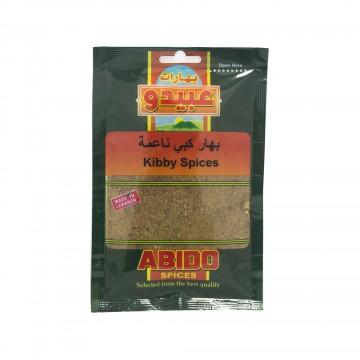 Kibby spice 80g