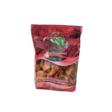 Karaefe Dried Peppers 40g