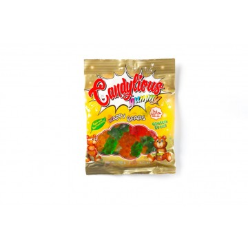 Candylious Gummy Bears 180g
