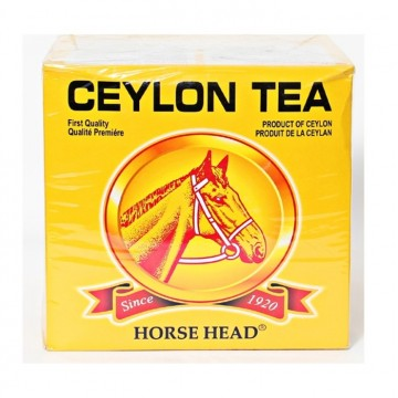 Horse Head Ceylon Loose Tea...