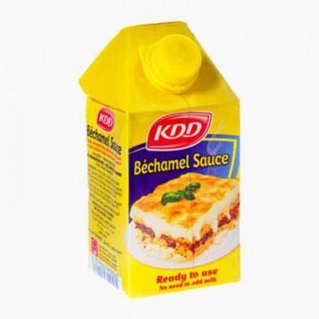 KDD Bechamel Sauce 500ml