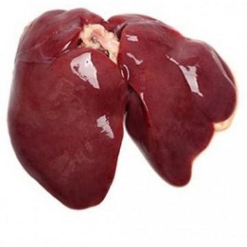 Lamb Liver (Whole)