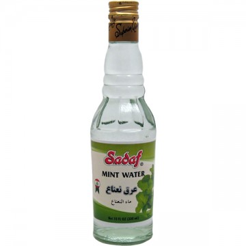 Sadaf Mint Water