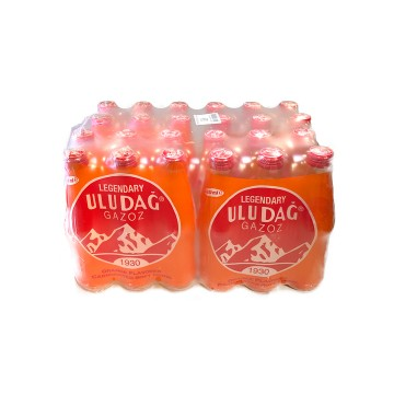 Uludag Orange Carbonated...
