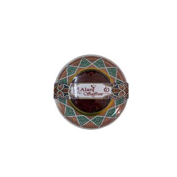 Alanj Iranian Saffron 1gr