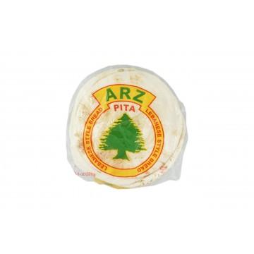 Arz White Pita Bread 300g
