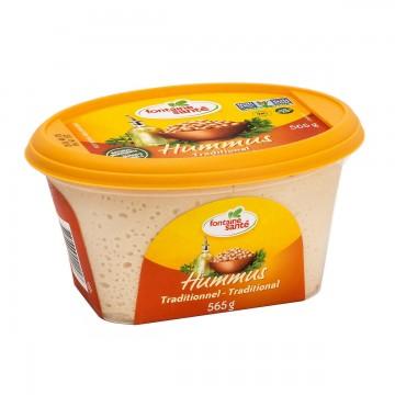 Hummus 565g