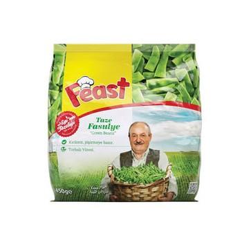 Feast taze Fasulye/Green...