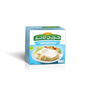 Low Salt Cheese 500g