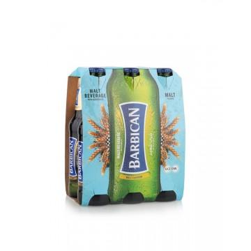 Non Alcoholic Beer Malt 6 x...