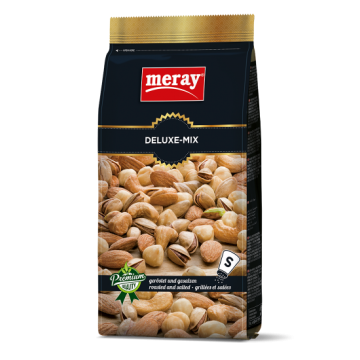 Meray Nut Mix Roasted &...