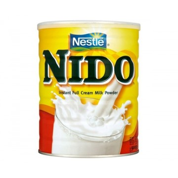 Nido Instant Milk Powder 900g