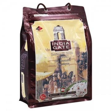 India Gate Basmati Rice...