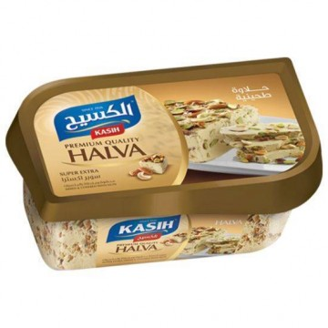 Halawa Tahini Super Mix 1 lb