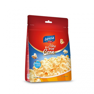 Pop Corn 500 g Bag
