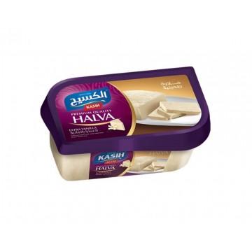 Halawa Tahini Vanila 1 lb
