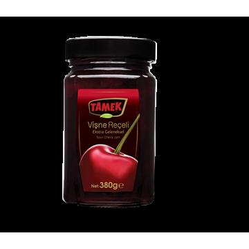 Cherry Jam/ Vişne Reçeli 380g
