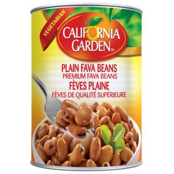 Fava Beans Regular 454 g