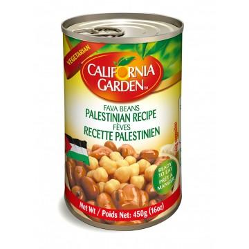 Fava Beans Palestinian...