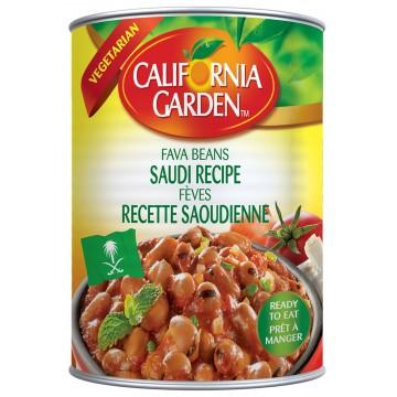 Fava Beans Saudi Recipe 454 g
