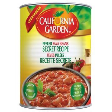 Fava Beans Peeled 454 g