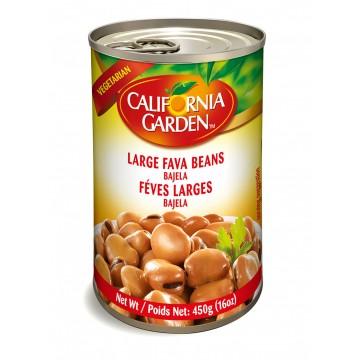 Large Fava Beans (Bajela)...