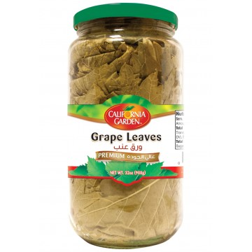 Grap leaves 908 g Jar