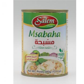 Salem Mussabaha  380 g