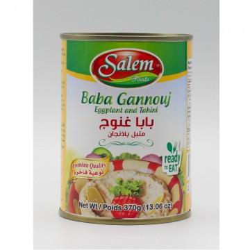 Salem Baba Ghanoug 370 g