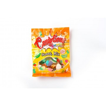 Gummy Sweet Mix 180 g