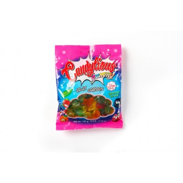 Gummy Fruit Garden 180 g