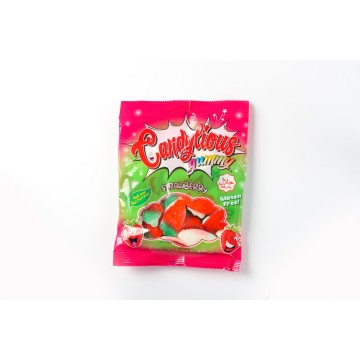 Gummy Strawberry 180 g