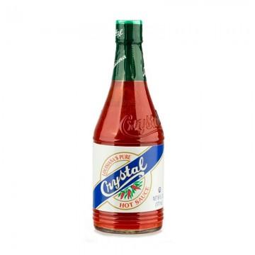 Crystal Hot Sauce 177 ml