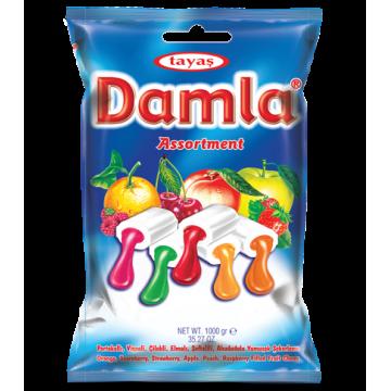 Damla Assorted 500g