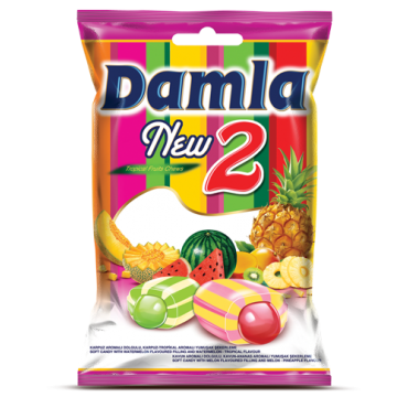 Damla New2 500g Bag