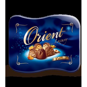Wave (Blue) - Orient...